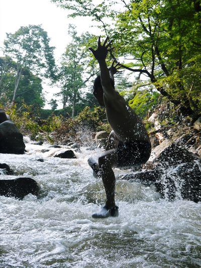 7.12北部九州大水害 復旧!!水が・・・出るぅ~!_a0254656_1837738.jpg