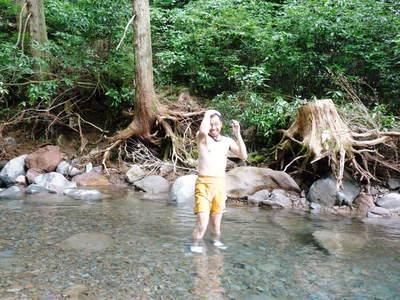 7.12北部九州大水害 復旧!!水が・・・出るぅ~!_a0254656_1941427.jpg