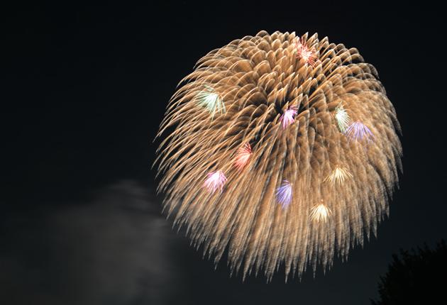 花火写真~心のシャッターよりカメラのシャッターを_e0171573_1573518.jpg