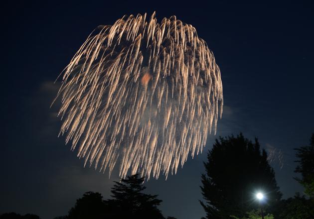 花火写真~心のシャッターよりカメラのシャッターを_e0171573_1583312.jpg