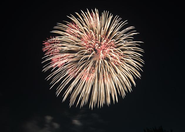 花火写真~心のシャッターよりカメラのシャッターを_e0171573_1593165.jpg