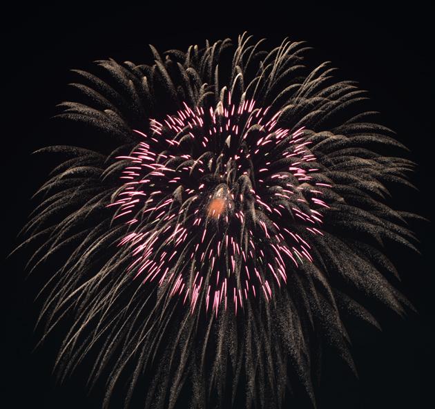 花火写真~心のシャッターよりカメラのシャッターを_e0171573_1594759.jpg