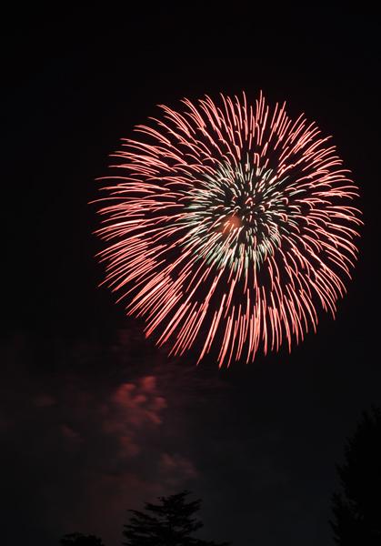花火写真~心のシャッターよりカメラのシャッターを_e0171573_159653.jpg