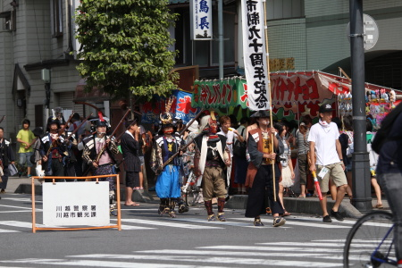 川越百万灯祭り_a0027275_2213325.jpg
