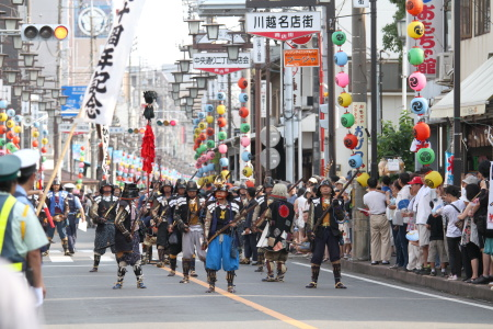 川越百万灯祭り_a0027275_229556.jpg