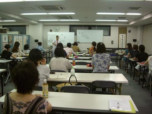 夏季講習会(その1)_f0138875_16402977.jpg