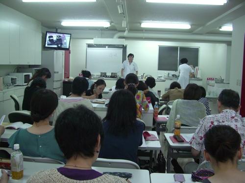 夏季講習会(その1)_f0138875_16411277.jpg