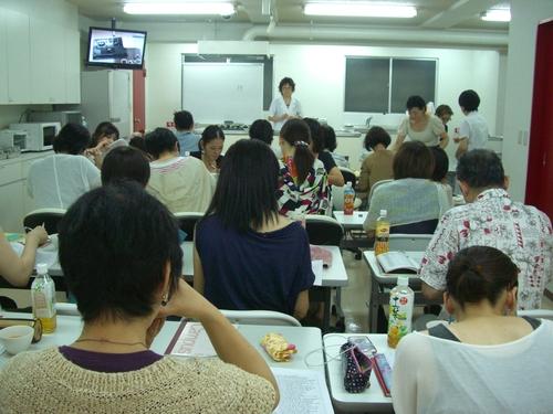 夏季講習会(その1)_f0138875_16441878.jpg