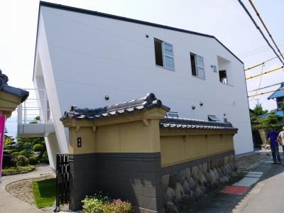 魅惑のオープンハウス見学 in 岐阜・名古屋・愛知_e0190082_1375874.jpg