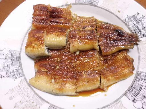 魚金の鰻_b0091187_0295795.jpg