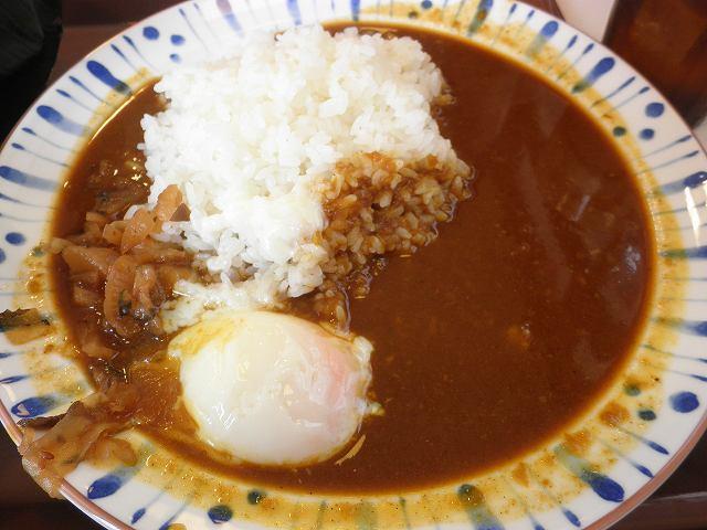 すき家の新カレー   東大阪加納店_c0118393_847554.jpg