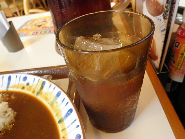 すき家の新カレー   東大阪加納店_c0118393_8522747.jpg