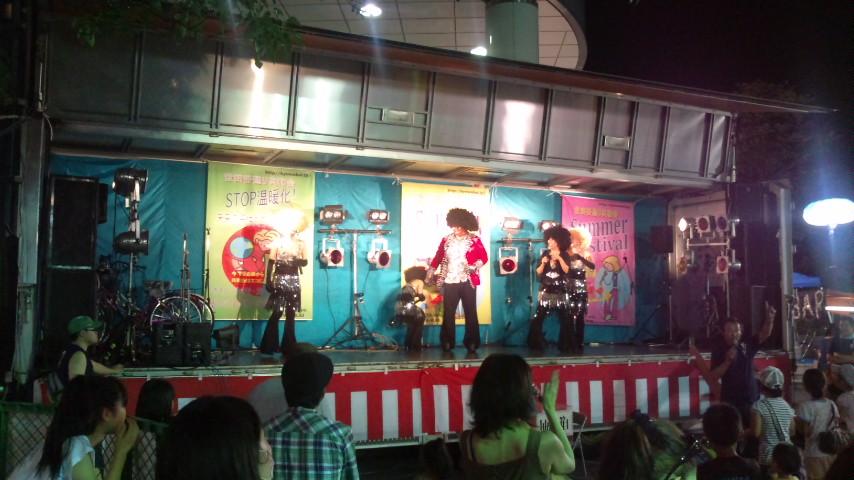 子ども和太鼓教室開催!_c0092197_1142012.jpg
