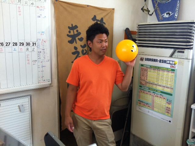 ランクル TOMMY札幌店☆7月29日!!_b0127002_0362719.jpg