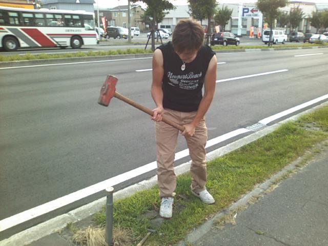 ランクル TOMMY札幌店☆7月29日!!_b0127002_1331661.jpg