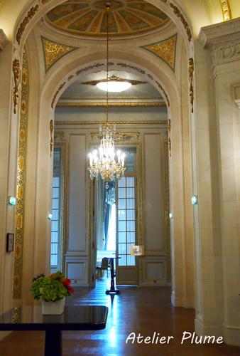 シャングリ・ラ ホテル パリ_e0154202_236566.jpg