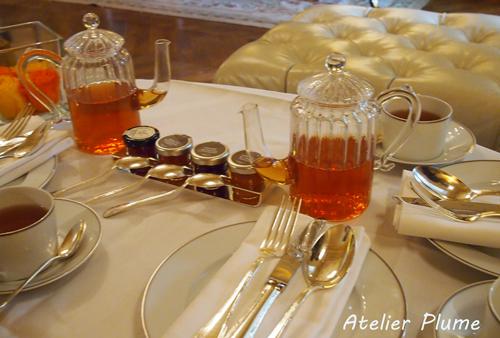 シャングリ・ラ ホテル パリ_e0154202_2371874.jpg