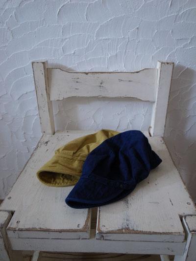 DECHOの帽子_a0113127_17555427.jpg
