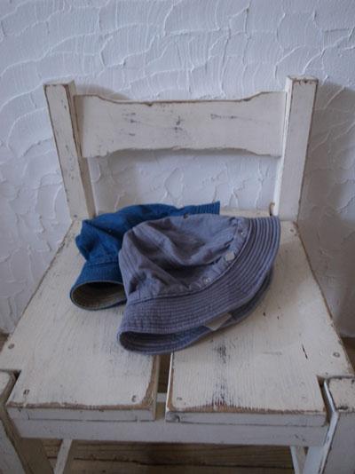 DECHOの帽子_a0113127_1759633.jpg