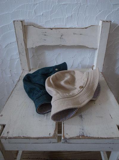 DECHOの帽子_a0113127_1852618.jpg