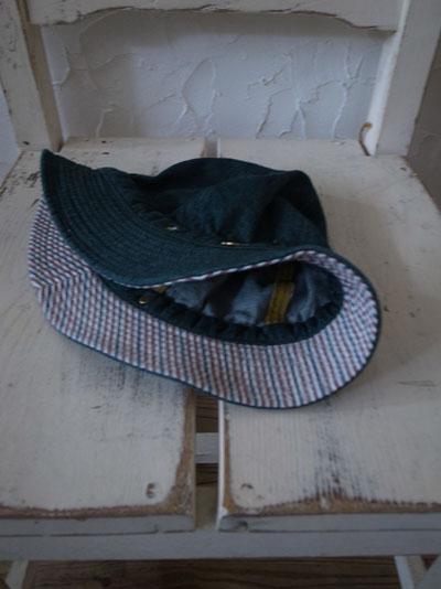DECHOの帽子_a0113127_1862274.jpg