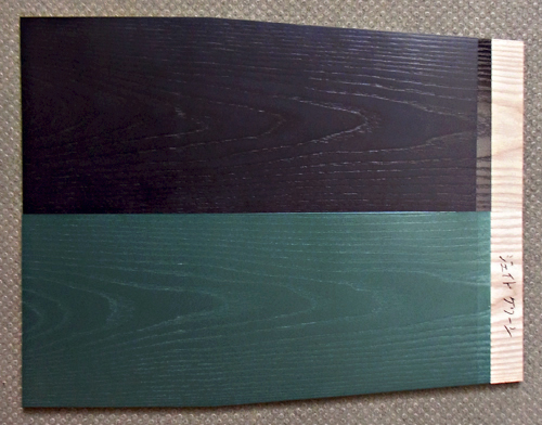 「Satin Black色のPsychomaster 4本目」が完成〜です!_e0053731_1851987.jpg