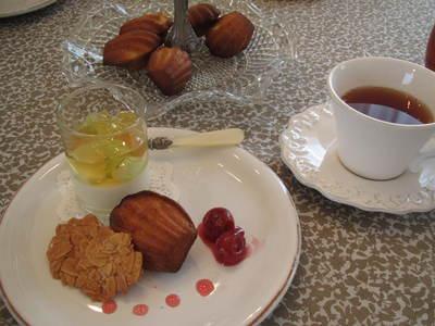 Un parti du thé de l\'été....._e0220645_21254292.jpg