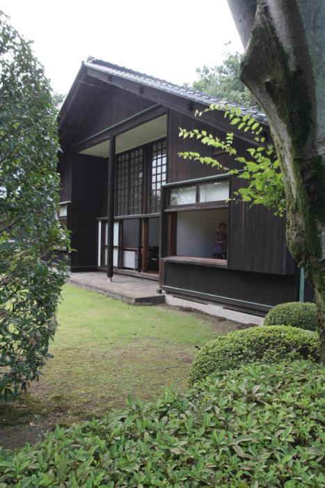江戸東京建物園 再・前川国男自邸 1942年(昭和17年)_f0156448_23544759.jpg