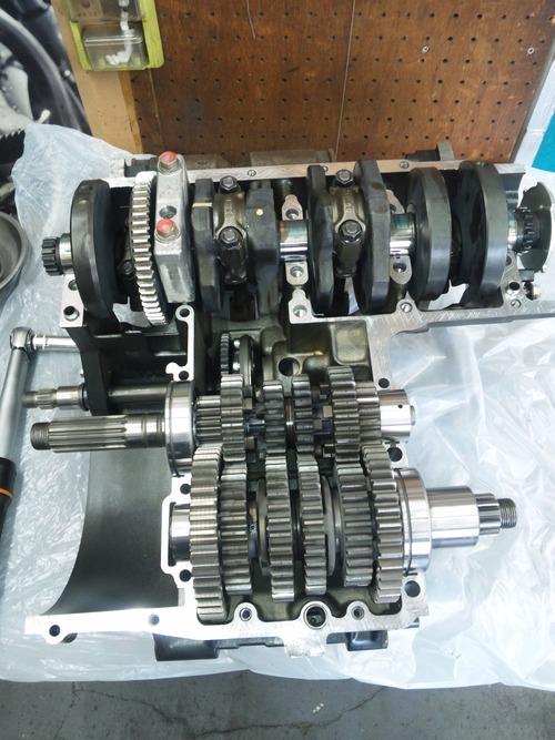 GPZ1100のエンジンチューン&オーバーホールでござる。その2_a0163159_22502696.jpg