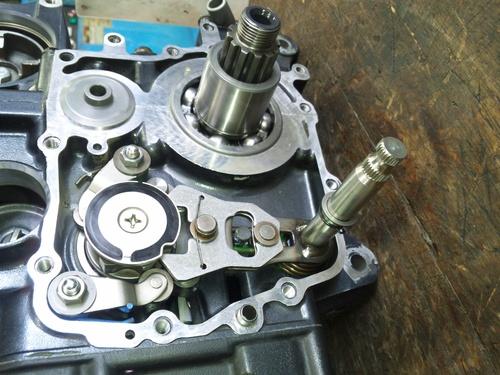 GPZ1100のエンジンチューン&オーバーホールでござる。その2_a0163159_2251461.jpg