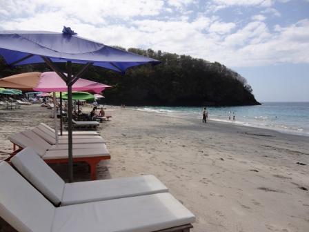 white sand beach に行って来ました。_d0083068_3483476.jpg
