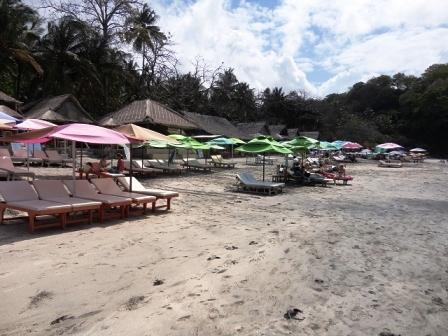 white sand beach に行って来ました。_d0083068_451233.jpg