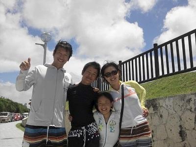 家族でビーチダイビング!!_a0156273_14244619.jpg