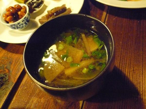 富士見台 : 丁寧なカレーと和洋惣菜 『香菜軒』_e0152073_0215199.jpg