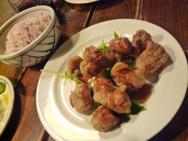富士見台 : 丁寧なカレーと和洋惣菜 『香菜軒』_e0152073_0215378.jpg