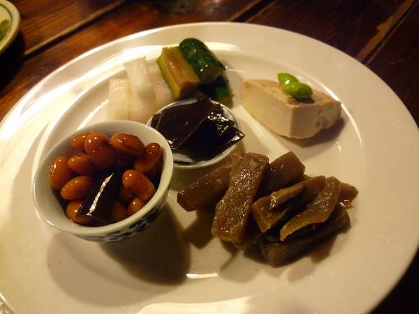 富士見台 : 丁寧なカレーと和洋惣菜 『香菜軒』_e0152073_021597.jpg