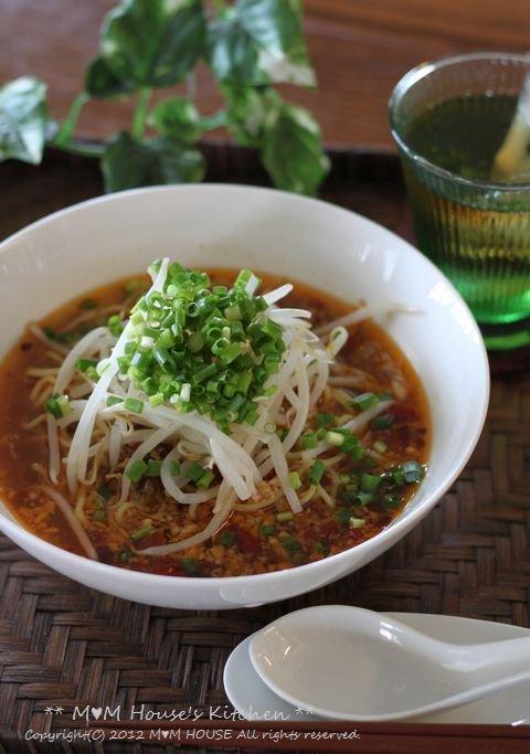 ホタテのしぐれ煮弁当 ☆ 【レシピ】台湾ラーメン ペースト♪_c0139375_1347257.jpg