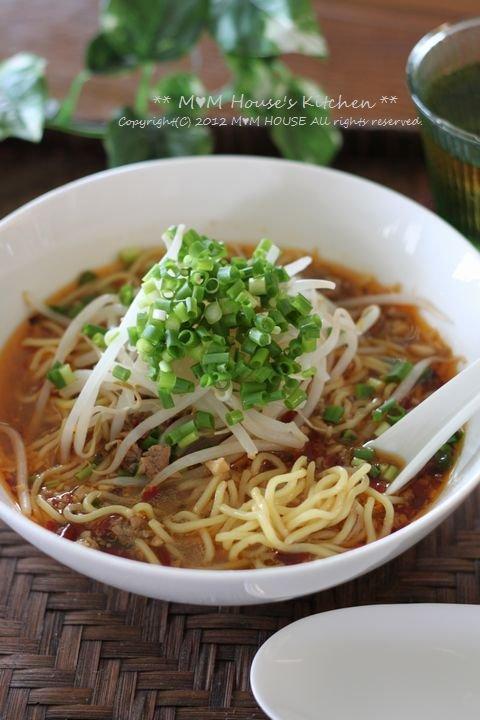 ホタテのしぐれ煮弁当 ☆ 【レシピ】台湾ラーメン ペースト♪_c0139375_1350090.jpg