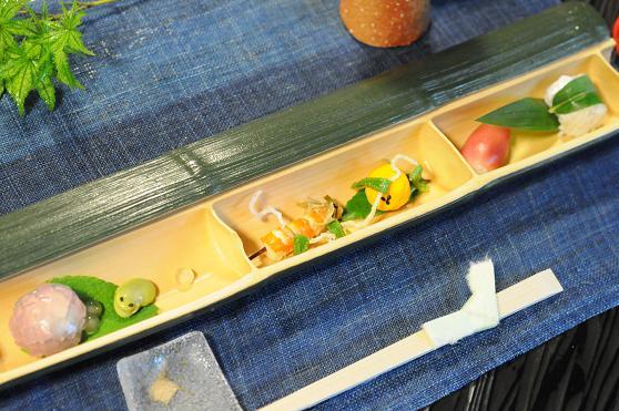 秋月の和食・ お料理『さ乃』_c0116778_1639571.jpg