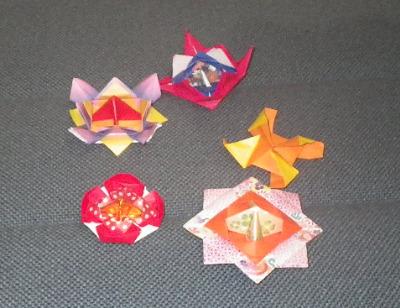 クリスマス 折り紙 こま 折り紙 : nihonkoma.exblog.jp