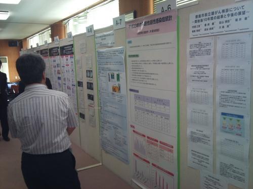 徳島医学会で発表してきました。_a0221584_1031157.jpg