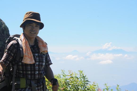 飯縄登山2!_f0229217_18573174.jpg
