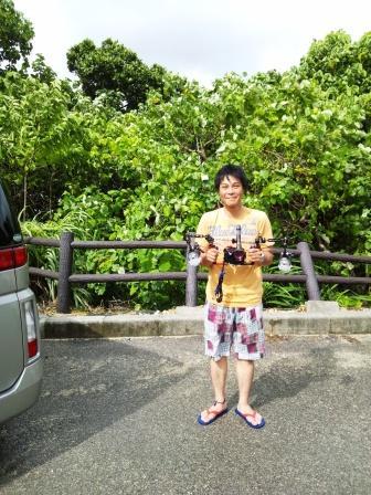 ナカモトさんに会いに♪_a0189838_1621713.jpg