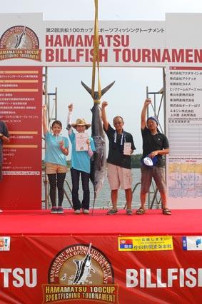 浜松ビルフィッシュトーナメント2012 ① 【カジキ・マグロトローリング】_f0009039_134532.jpg