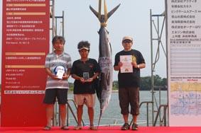 浜松ビルフィッシュトーナメント2012 ① 【カジキ・マグロトローリング】_f0009039_13454724.jpg