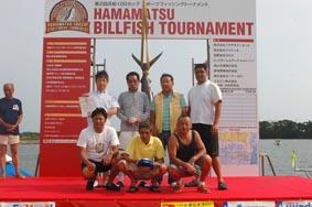 浜松ビルフィッシュトーナメント2012 ① 【カジキ・マグロトローリング】_f0009039_13464098.jpg
