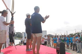 浜松ビルフィッシュトーナメント2012 ① 【カジキ・マグロトローリング】_f0009039_13465369.jpg
