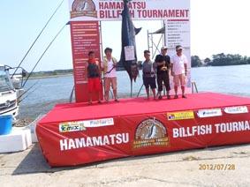 浜松ビルフィッシュトーナメント2012 ② 【カジキ・マグロトローリング】_f0009039_13591777.jpg