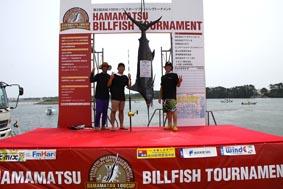 浜松ビルフィッシュトーナメント2012 ③ 【カジキ・マグロトローリング】_f0009039_1475017.jpg
