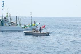 浜松BFT 今年の参加艇には・・・ 【カジキ・マグロトローリング】_f0009039_16525665.jpg